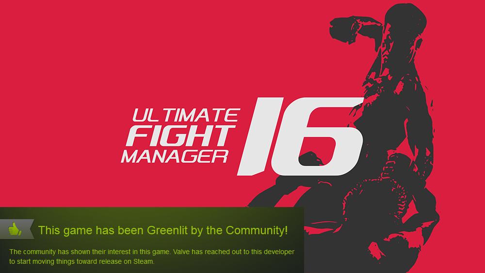 UFM greenlit